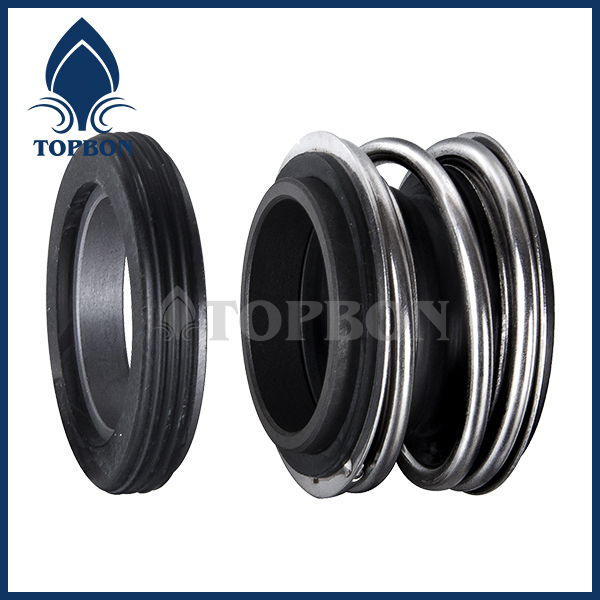 TBMG1/MG12/MG13/MGS20 Elastomer Bellow Mechanical Seal replace Burgmann MG1/12/13/S20, AES B02/B012/B01