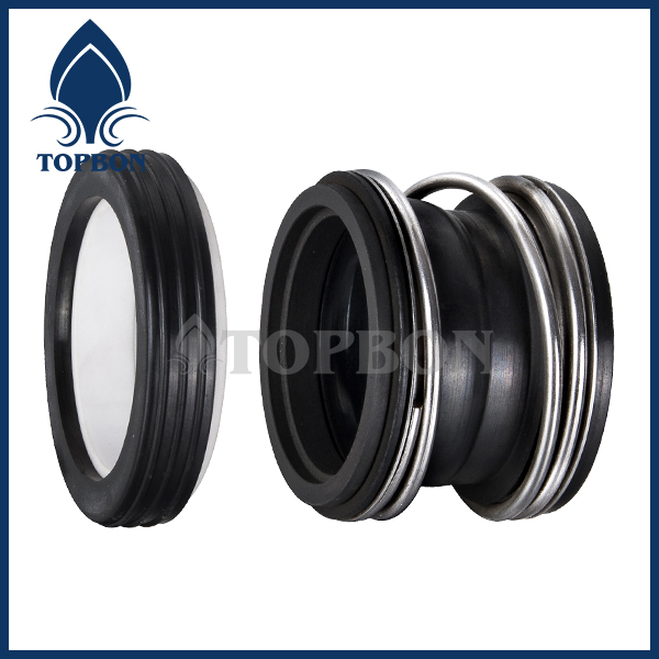 TB140/142/143 Elastomer Bellow mechanical seal replace VULCAN 14/142/143