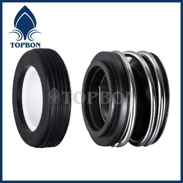 TB60/65 Elastomer Bellow Mechanical Seal replace AES B04/B04U, VULCAN 60/65, John Crane 106, Roten 16