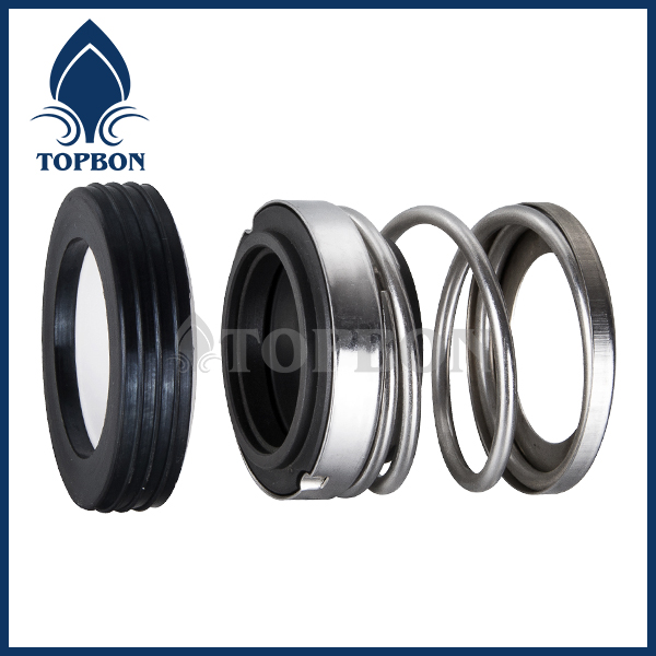 TB20/20T Elastomer Bellow Mechanical Seal replace John Crane 2(N SEAT), AES P02/P02T, VULCAN 20