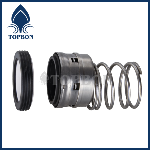 TB1A Elastomer Bellow mechanical seal replace John Crane 1A