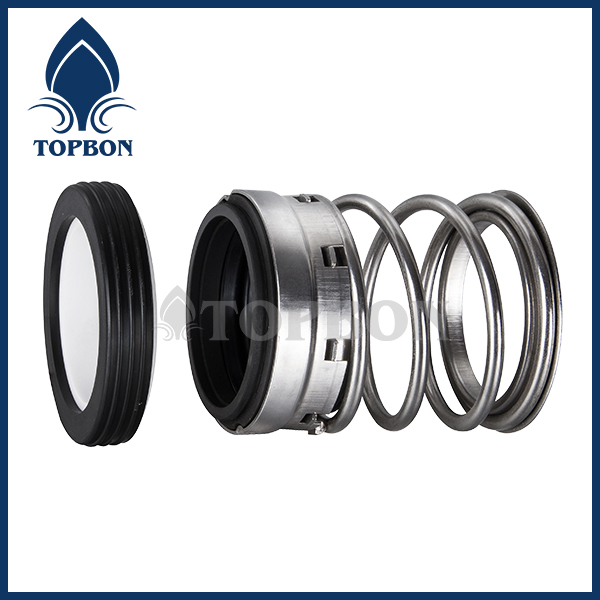 TB1 Elastomer Bellow mechanical seal replace John Crane 1, AES P05U, BURGMANN MG901
