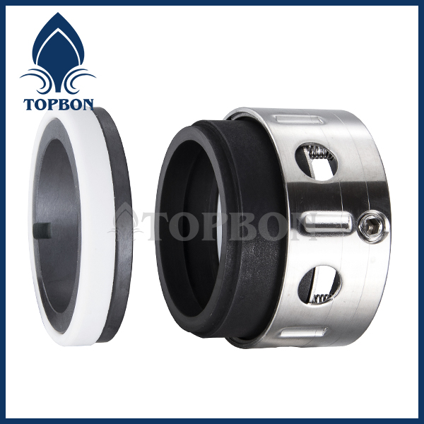 TB9B PTFE Wedge Mechanical Seal replace AES M02, 1609B, JOHN CRANE 9B, STERLING 290B