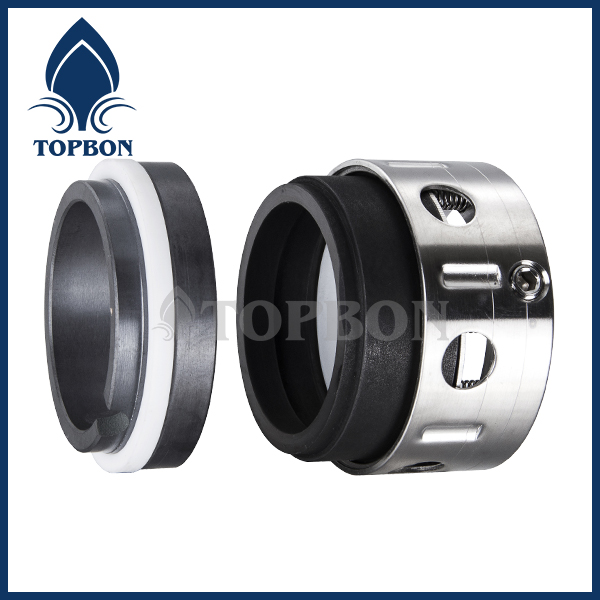 TB59B PTFE Wedge Mechanical Seal replace AES M03, VULCAN 1659B, BURGMANN BT-C56.KB, HOHN CRANE 59B, STERLING 259B