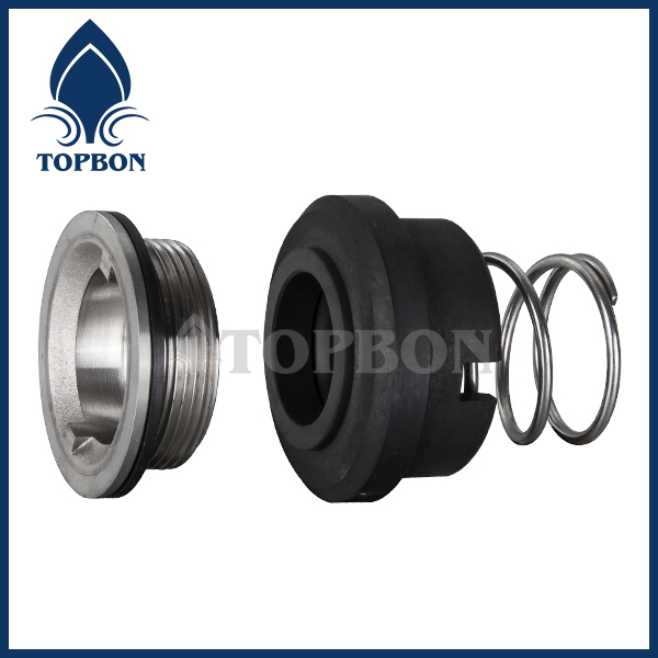 TBAL-91-22 Mechanical Seal for Alfa Laval Pump CM 1,1A,1B,1C,1D. GM 1,1A,2,2A. EM1C,EM1D.