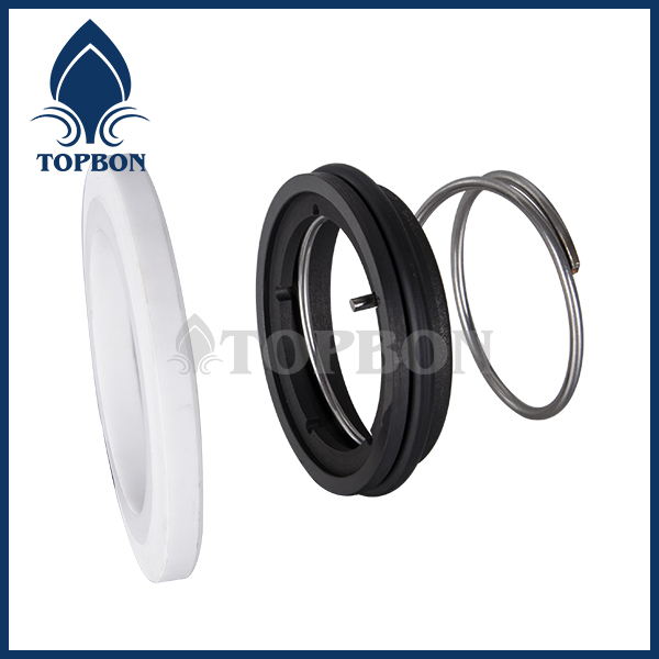 TBAL-92-53 Mechanical Seal สำหรับ ALFA LAVAL LKH 10,15,20,25,35,40,45,50,60